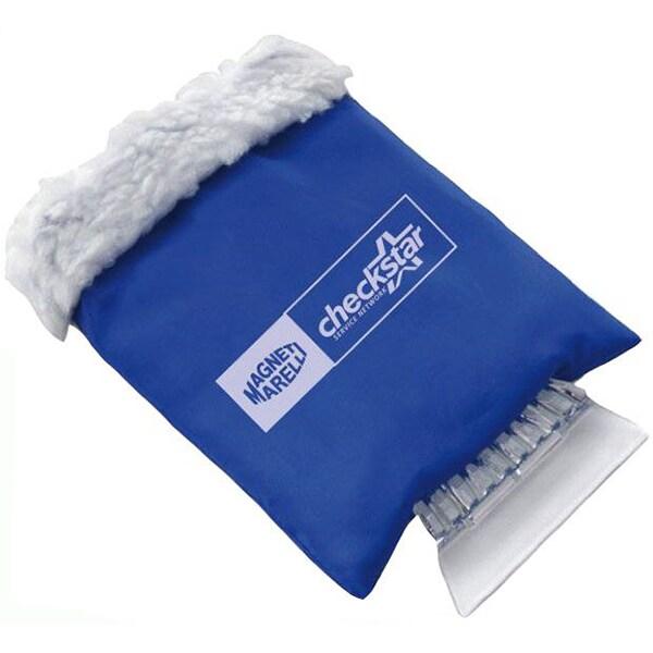 Racleta gheata cu manusa MAGNETI MARELLI 007936001040, albastru - alb