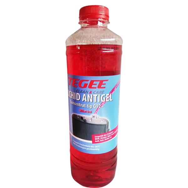 Antigel TEGEE Concentrat G12, 1l