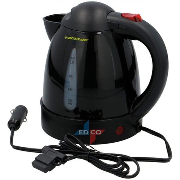 Cana electrica DUNLOP 30305BT, 800ml, 12V