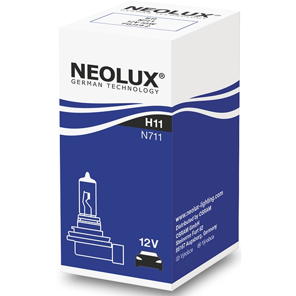 Bec Halogen NEOLUX N711, H11, 55W, 12V