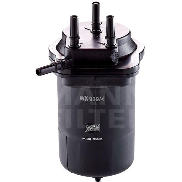 Filtru combustibil MANN Wk939/4 Renault Megane II, Scenic II