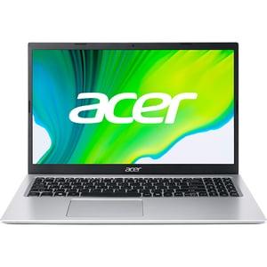 "Laptop ACER Aspire 3 A315-35-C08K, Intel Celeron N4500 pana la 2.8GHz, 15.6"" HD, 4GB, SSD 256GB, Intel UHD Graphics, Free DOS, argintiu"
