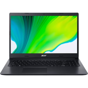 "Laptop ACER Aspire 3 A315-23-R4L4, AMD Ryzen 5 3500U pana la 3.7GHz, 15.6"" Full HD, 8GB, SSD 512GB, AMD Radeon Vega 8, Free DOS, negru"