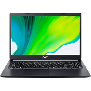 "Laptop ACER Aspire 5 A515-44-R3PN, AMD Radeon 3-4300U pana la 3.7GHz, 15.6"" Full HD, 8GB, SSD 256GB, AMD Radeon Graphics, Free DOS, negru"