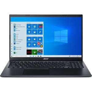 "Laptop ACER Aspire 5 A515-56, Intel Core i7-1165G7 pana la 4.7GHz, 15.6"" Full HD, 8GB, SSD 256GB, Intel Iris Xe Graphics, Windows 10 Home, negru"
