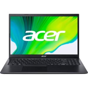 "Laptop ACER Aspire 5 A515-56-50QN, Intel Core i5-1135G7 pana la 4.2GHz, 15.6"" Full HD, 8GB, SSD 512GB, Intel Iris Xe Graphics, Free DOS, negru"