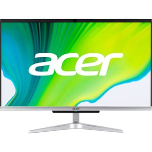 "Sistem PC All in One ACER Aspire C24-963, Intel Core i5-1035G1 pana la 3.6GHz, 23.8"" Full HD, 8GB, SSD 512GB, Intel UHD Graphics, Endless OS"