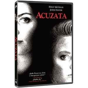 Acuzata DVD