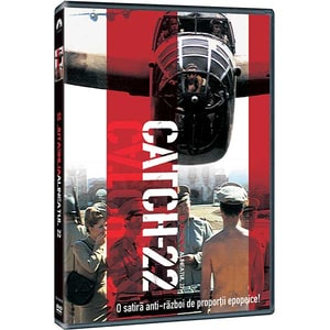Alineatul 22 DVD