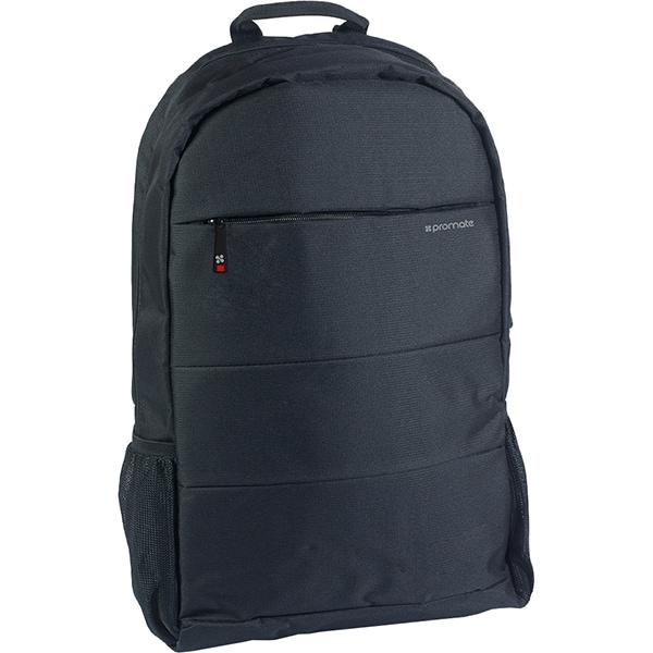 "Rucsac laptop PROMATE Alpha-BP, 15.6"", negru"