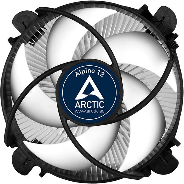 Cooler procesor ARCTIC Alpine 12, 1x92mm, ARCTC_ALPINE12