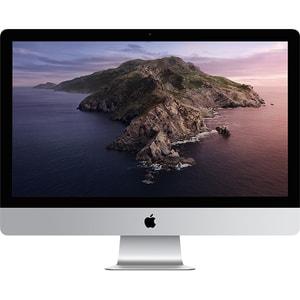 """Sistem PC All in One APPLE iMac mxwt2ze/a, 27"""" Retina 5K, Intel Core i5 pana la 4.5GHz, 8GB, SSD 256GB, AMD Radeon Pro 5300 4GB, MacOS Catalina, Tastatura layout INT"""