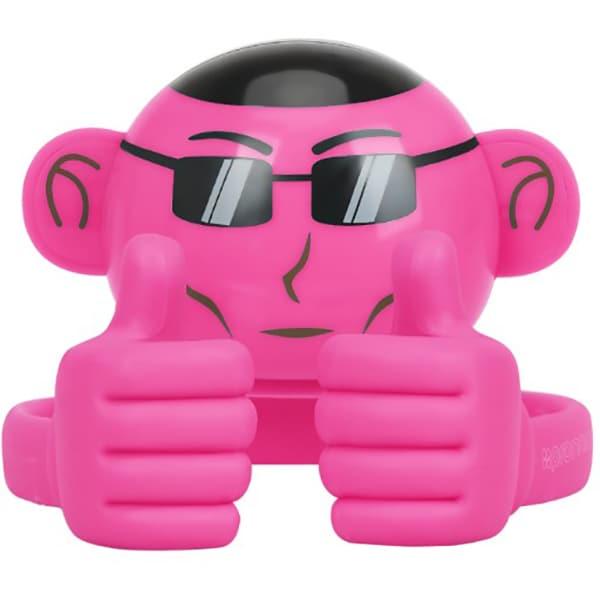 Boxa portabila pentru copii PROMATE Ape, Bluetooth, roz