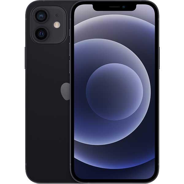 Telefon APPLE iPhone 12 5G, 128GB, Black