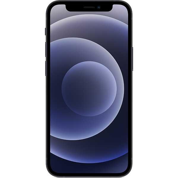 Telefon APPLE iPhone 12 mini 5G, 128GB, Black
