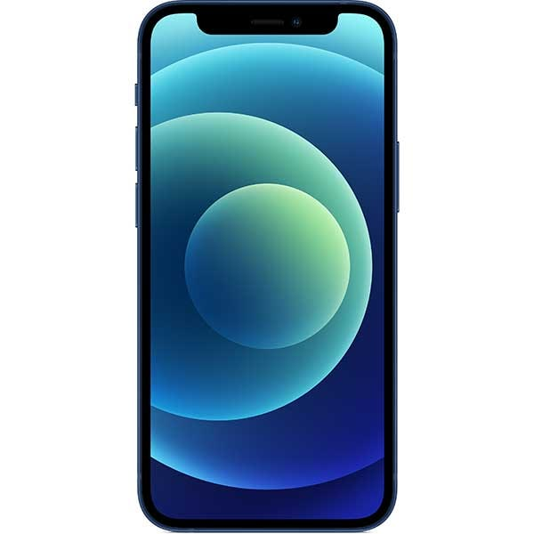 Telefon APPLE iPhone 12 mini 5G, 256GB, Blue