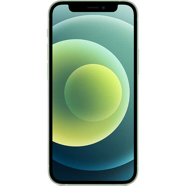 Telefon APPLE iPhone 12 mini 5G, 128GB, Green