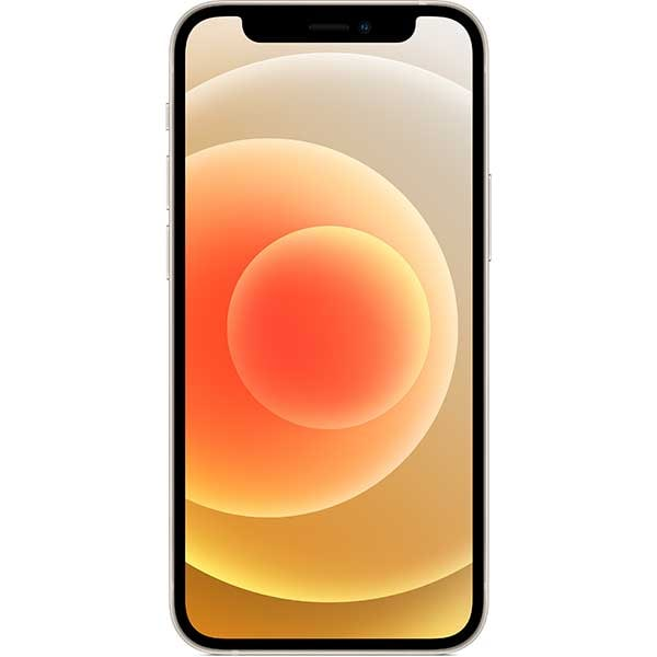 Telefon APPLE iPhone 12 mini 5G, 256GB, White