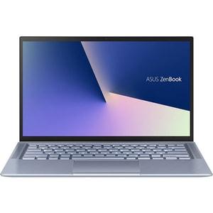 "Laptop ASUS ZenBook 14 UM431DA-AM029, AMD Ryzen 7-3700U pana la 4GHz, 14"" Full HD, 16GB, SSD 512GB AMD Radeon RX Vega 10, Endless OS, Utopia Blue"