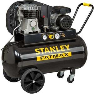 Compresor aer STANLEY FatMax B 350/10/100, Electric, cu ulei, 100 litri, 3 CP, 10 Bar