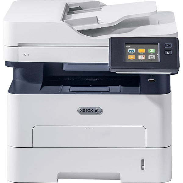 Multifunctional laser monocrom XEROX B215, A4, USB, Retea, Wi-Fi, Fax