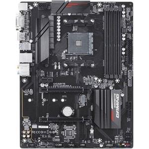 Placa de baza GIGABYTE B450 Gaming X, Socket AM4, ATX
