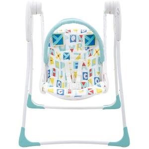 Balansoar GRACO Baby Delight Block Alphabet G1H95BABEU, 0 luni+, multicolor