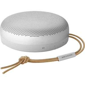Boxa portabila BANG & OLUFSEN Beosound A1 2nd Gen, 60W, Bluetooth, Waterproof, Grey Mist