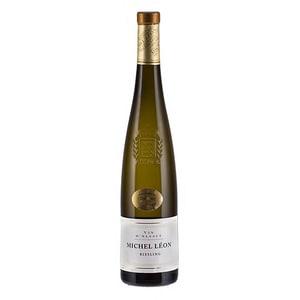 Vin alb sec Arthur Metz Philippe Michel Riesling, 0.75L