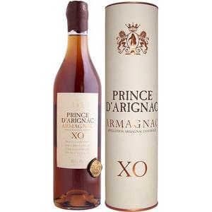 Armagnac Prince D'arignac XO, 0.7L + cutie
