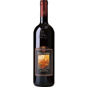 Vin rosu sec Banfi Brunello Di Montalcino Docg, 0.75L