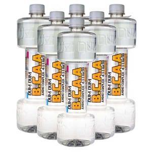 Apa cu vitamine DUM DUM Fitness B.C.A.A Grapefruit bax 0.7L x 6 sticle