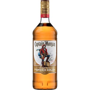 Rom Captain Morgan Original Spice Gold, 1L