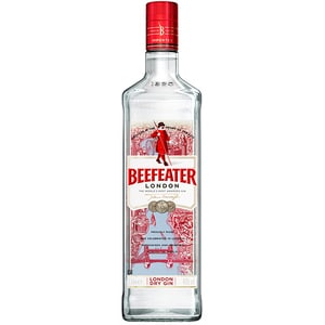 Gin Beefeater London Dry, 1L