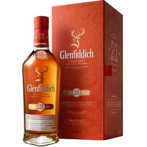 Whisky Glenfiddich 21 Yo, 0.7L