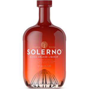 Lichior Solerno Blood Orange, 0.7L