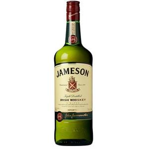 Whisky Jameson Irish, 1L