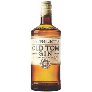 Gin Langley's Old Tom, 0.7L
