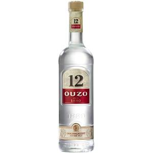 OUZO 12, 0.7L