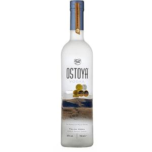 Vodka Ostoya, 0.7L