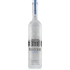 Vodka Belvedere, 0.7L