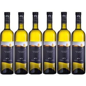Vin alb sec Villa Vinea Gewurztraminer Selection, 0.75L, 6 sticle