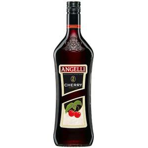 Aperitiv Angelli Cherry, 1L