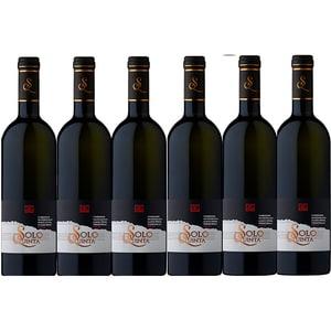 Vin alb sec Cramele Recas Solo Quinta, 0.75L, 6 sticle