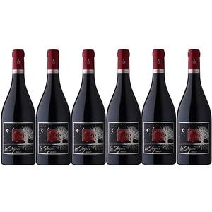 Vin rosu sec CRAMELE RECAS La Stejari Merlot, 0.75L, 6 sticle