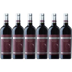 Vin rosu sec ICONIC ESTATE Hyperion Feteasca Neagra, 0.75L, 6 sticle