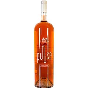 Vin rose demidulce Pulse Roze Licorna Doc, 1.5L