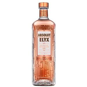 Vodka Absolut Elyx, 1L