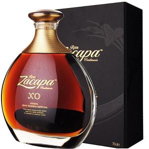 Rom Zacapa XO, 0.7L