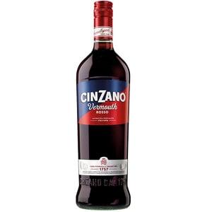 Vermut Cinzano Rosso, 1L